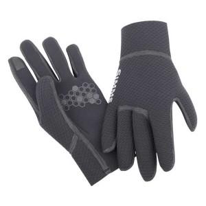 Simms Kispiox Glove - Black