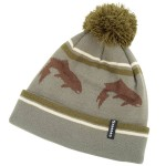 Big Hole Pom - Hat Timber