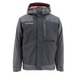 Simms Challenger Insulated Jacket - Black