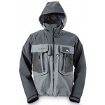 Simms G4 Pro Jacket - Gunmetal
