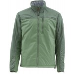Simms Midstream Insulated Jacket - Beetle