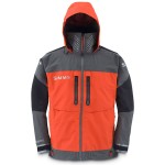 Simms ProDry Jacket - Fury Orange