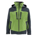 Simms ProDry Jacket - Spinach