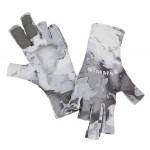 SolarFlex SunGlove - Cloud Camo Grey