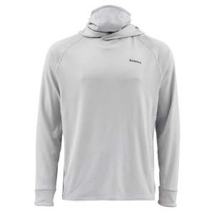 Simms SolarFlex UltraCool Armor Shirt - Sterling